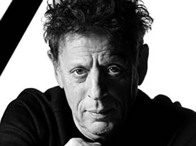 Philip Glass & The Days & Nights Festival Players